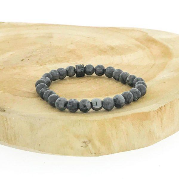 armbanden-bracelets-6mm-hematiet-zwart-labradoriet