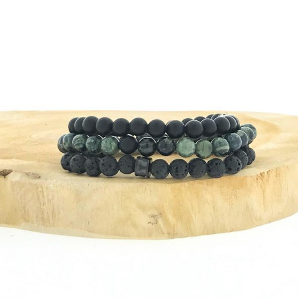 combo-armbanden-bracelets-6mm-galaxy-lava-onyx