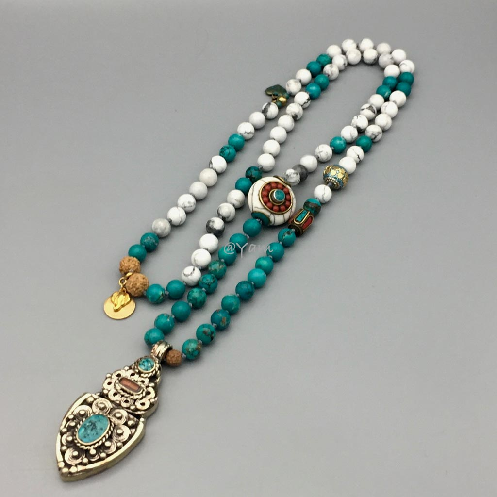 108 custom made Tibetan Love