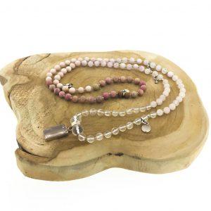 108-mala-rosequartz-clearquartz-kunzite-rhodonite-rhodoniet-bergkristal-rozenkwarts