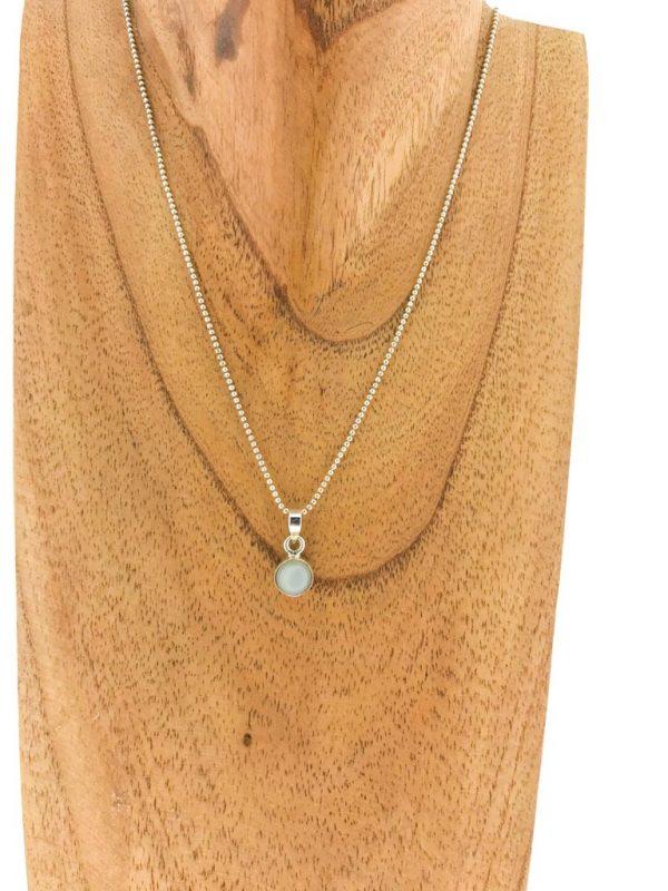 necklace-grijs-maansteen-halsketting-grey-moonstone-sterling-silver
