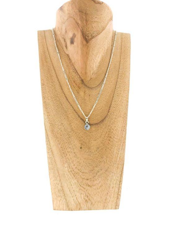 necklace-pendant-aquamarijn-aquamarine-sterling-silver-halsketting-hanger