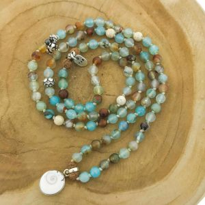 108-mala-faceted-geslepen-agaat-agate-shiva-shell