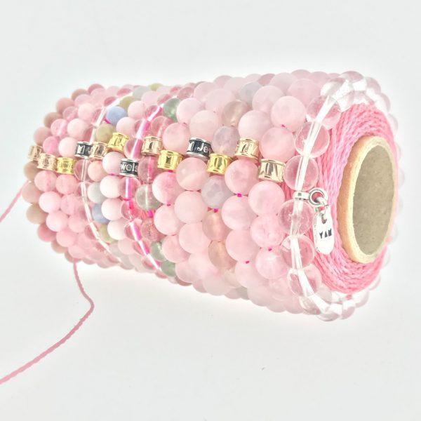 bracelets-armbanden-rosequartz-morganite-clearquartz-tourmaline-superseven