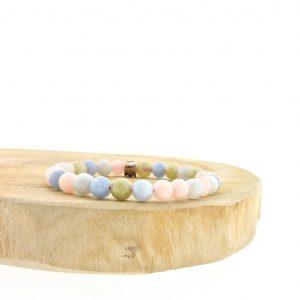 bracelet-6mm-morganite-morganiet-armband-yamjewels