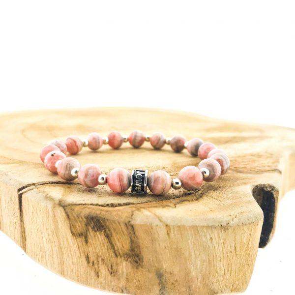 bracelet-6mm-rhodochrosite-armband