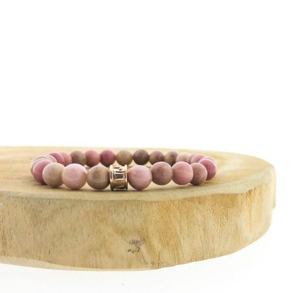 bracelet-6mm-rhodonite-rhodoniet-armband-yamjewels