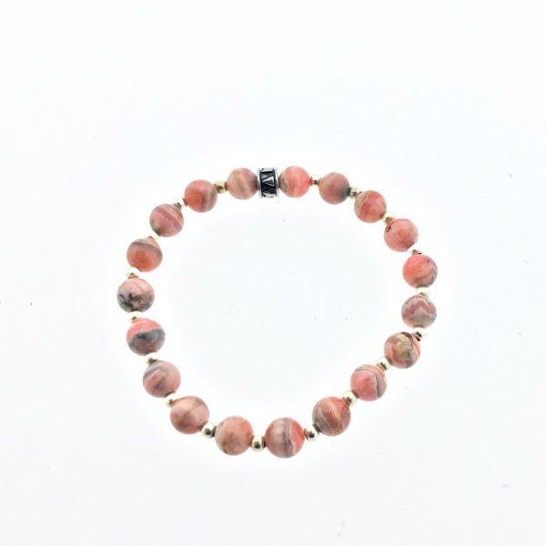 bracelet-armband-6mm-rhodochrosite