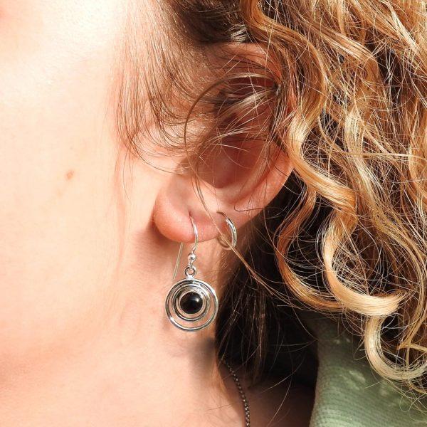 earrings-model-925-onyx-sterling-silver-yamjewels