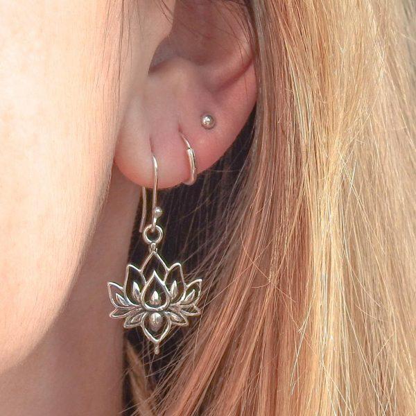 oorringen-earrings-925-sterling-silver-zilver-lotus-yamjewels