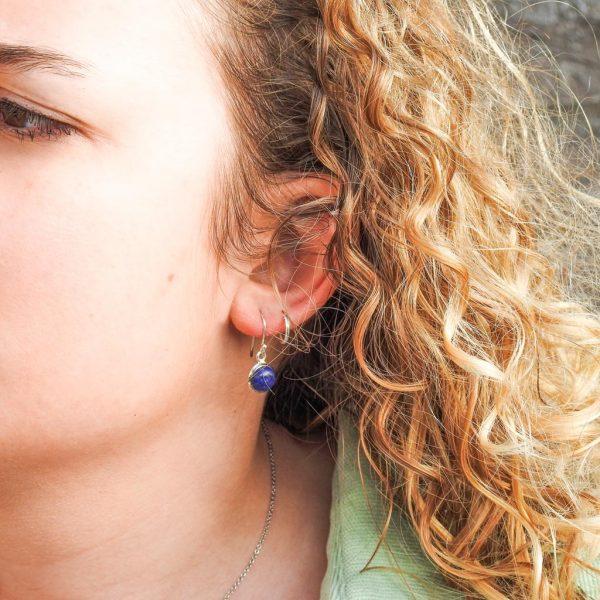 oorringen-model-earrings-lapislazuli-925-round-yamjewels