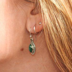 oorringen-model-earrings-malachite-malachiet-ellips-sterling-925-yamjewels