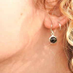 oorringen-model-earrings-onyx-925-yamjewels