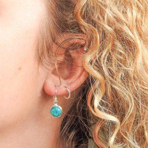 oorringen-model-earrings-turkoois-howliet-turquoise-howlite-round-925-yamjewels