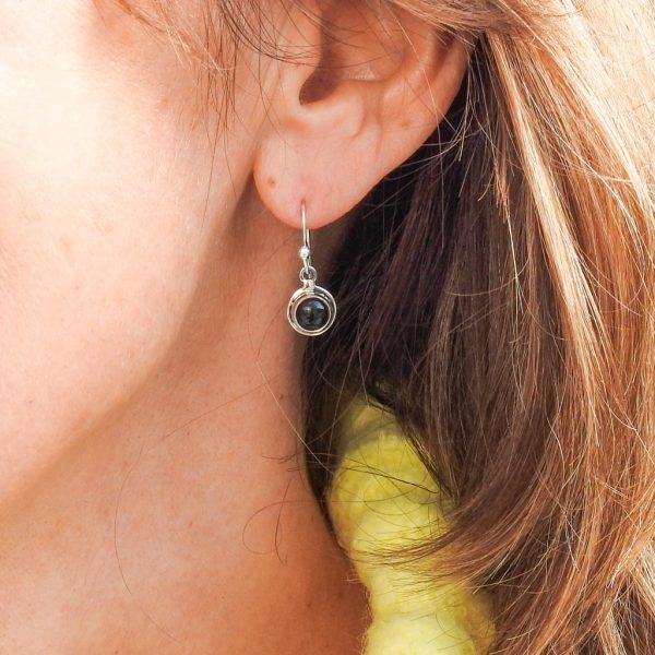 oorringen-model-earrings-onyx-rond-925-round-yamjewels