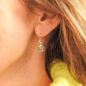 oorringen-model-earrings-rozenkwarts-rosequartz-925-yamjewels