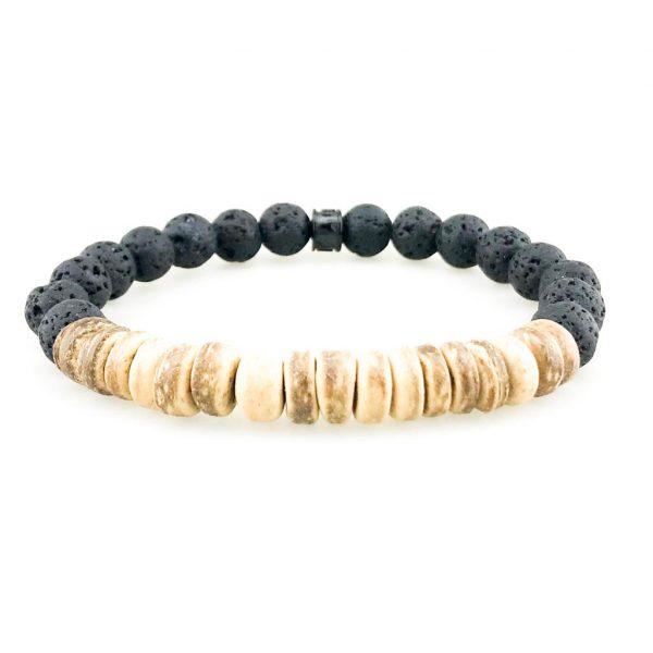 bracelet-armband-lava-coco-combo-yamjewels