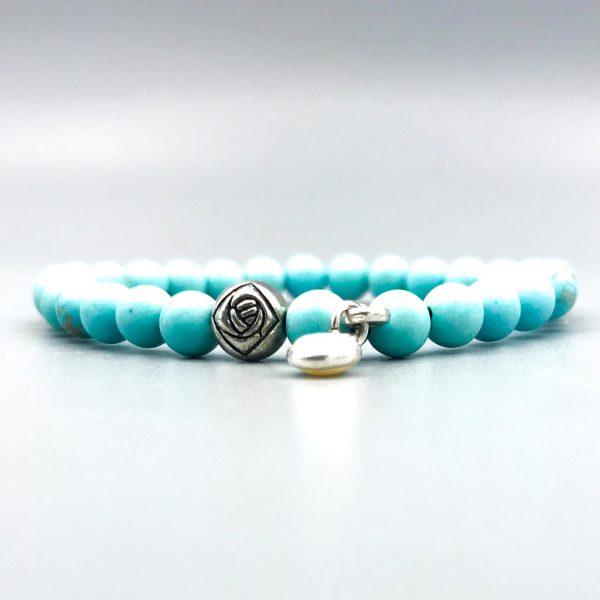 matt-howliet-turkoois-armband-bracelet-parelmoer-bedel-6mm-semip